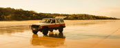 How to get to Fraser Island?
