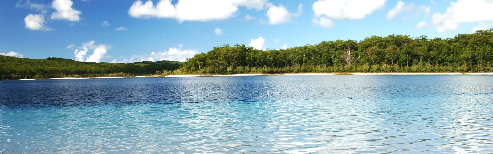 Fraser Island History